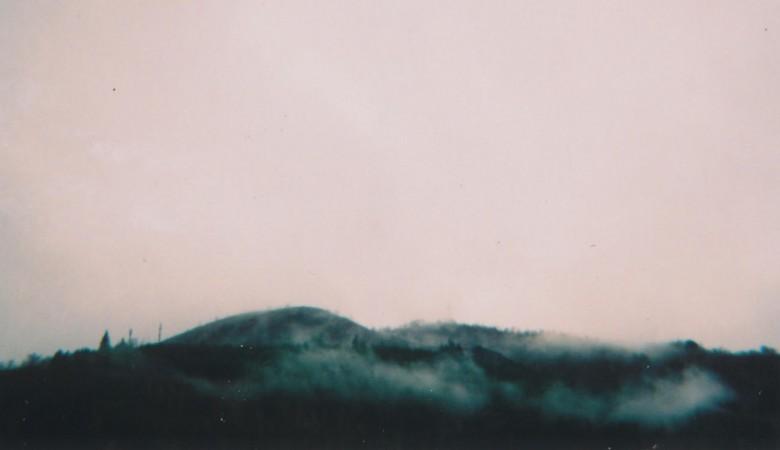 Accueil en résidence  - Decazeville, La montagne qui brûle